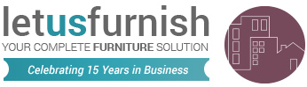 Let Us Furnish - logo