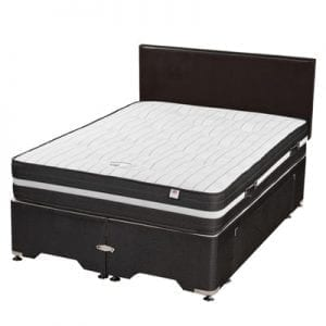 Aamira Orthopedic Divan Bed & Mattress