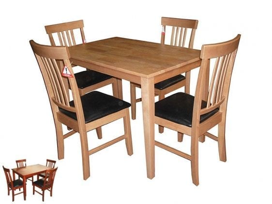 Massa Dining Set