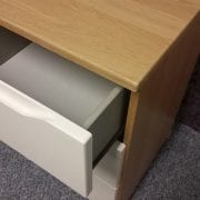 Smooth Closing Drawers