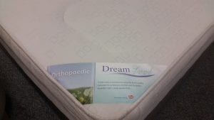 Enigma Orthopaedic Mattress