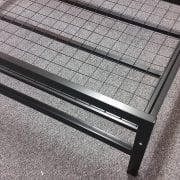 Eaton Bedframe (Base & Footend)