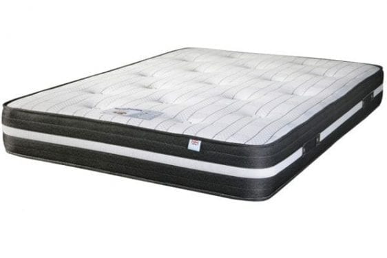 Aamira Orthopaedic Mattress