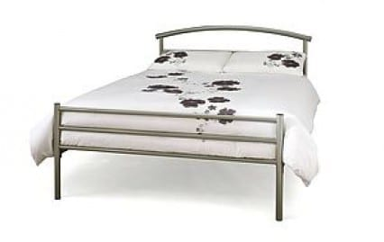 Brenington Metal Bed Frame
