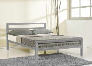 Eaton Metal Bed Frame