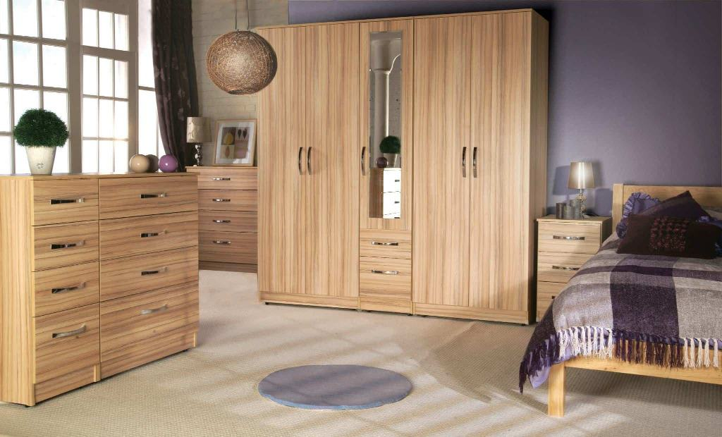 Beautiful Florence Bedroom Set Images - House Design Interior ...