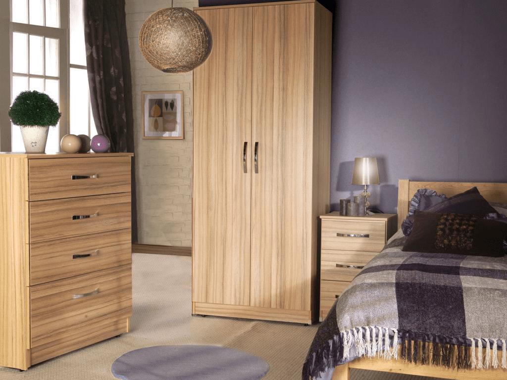 Florence Bedroom Set - Let Us Furnish