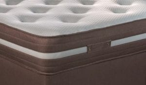 Inspiration Pocket Sprung Mattress