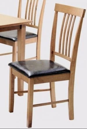 Massa Dining Chairs