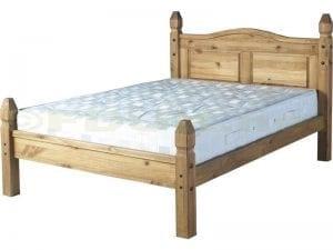 Mexican Princess Bed
