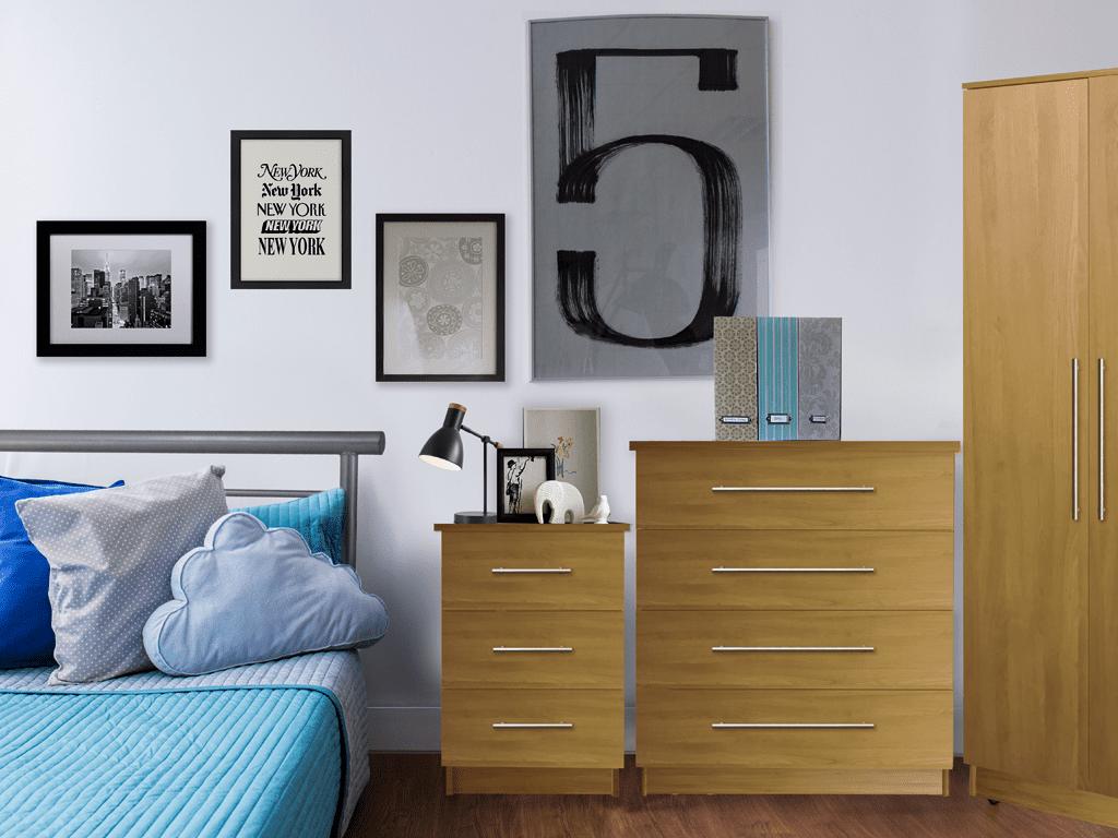 sterling bedroom set let us furnish