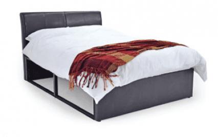 Texas Storage Bed
