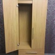 2 Door / 2 Door Gents
