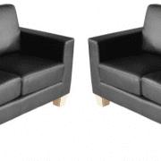 2 & 2 Seat Set