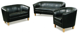 Claridon Sofa Set