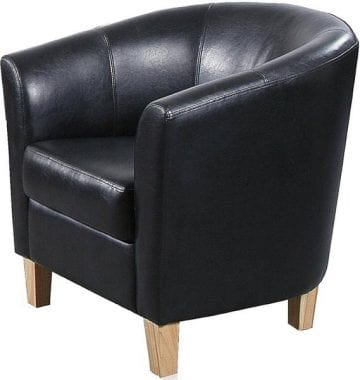 Claridon Tub Chair
