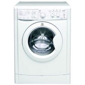 Indesit Ecotime IWDC 6125 Washer Dryer