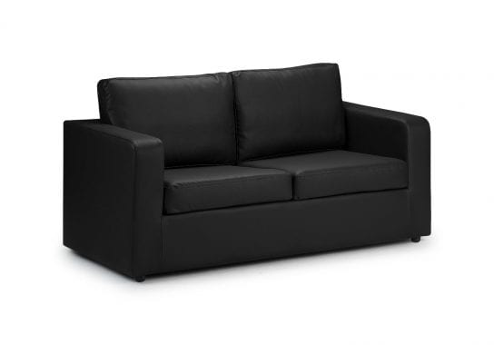 Maxi Black Sofa Bed