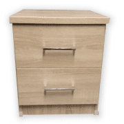 Modena 2 drawer