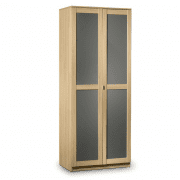 Strada bedroom wardrobe