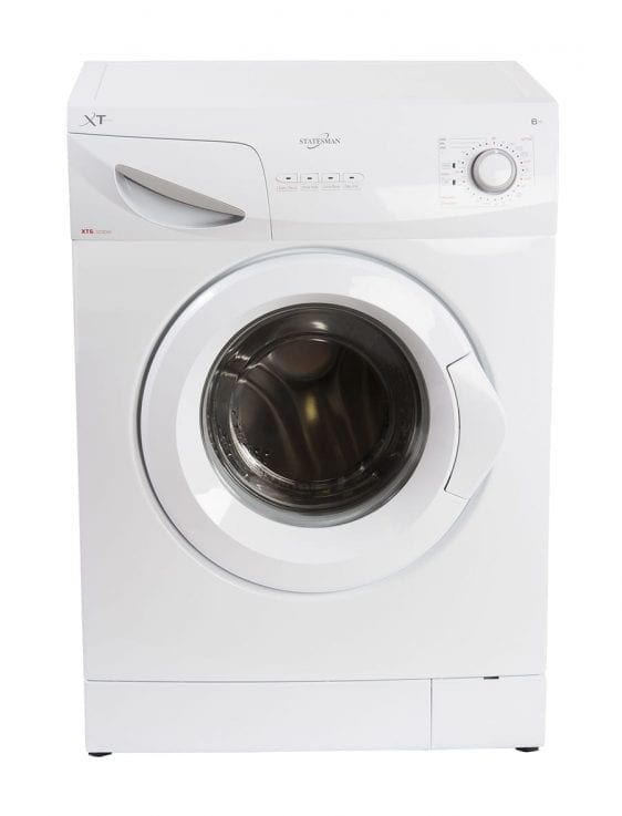 XT61230 Washing Machine 1200rpm (6kg)
