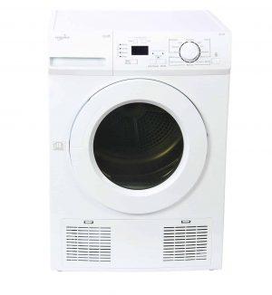ZXC683W, 8kg Condenser Tumble Dryer