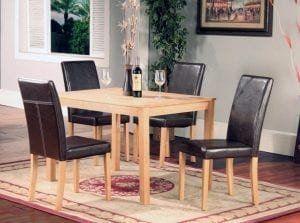Ashdale Dining Set