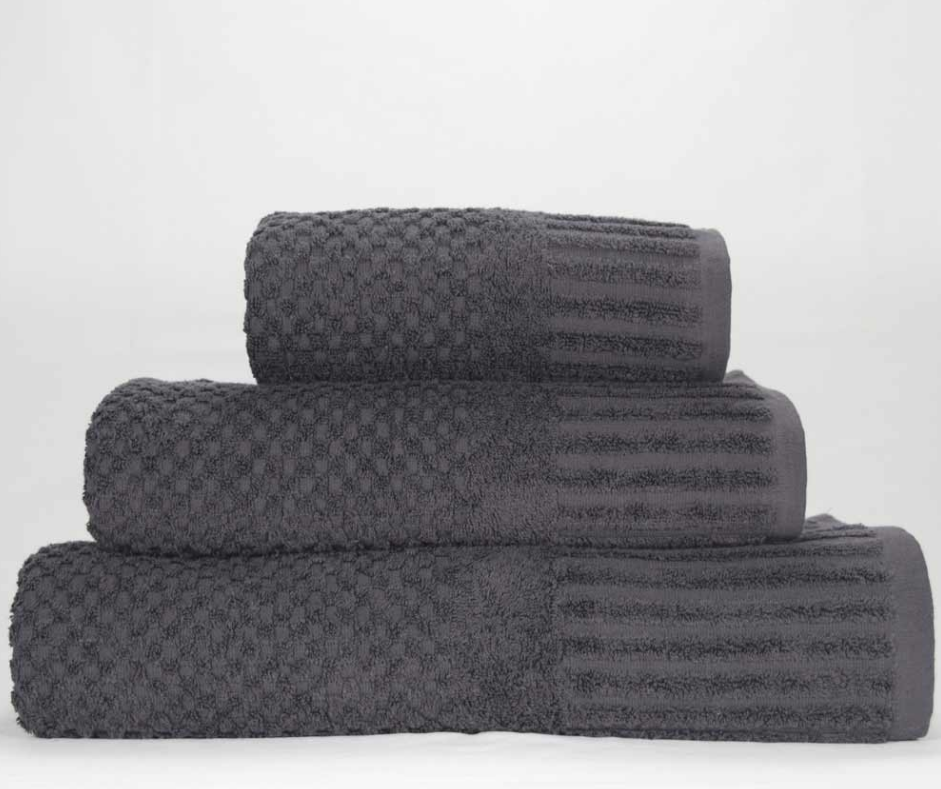 450gsm Terry Waffle Towel