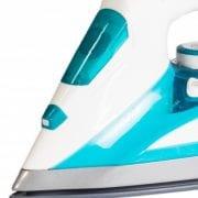 Igenix IG3125 2500W Steam Iron – White/blue
