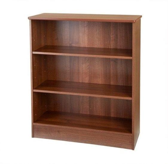 lucerne small bookcase