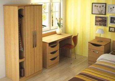 Marston Room Set