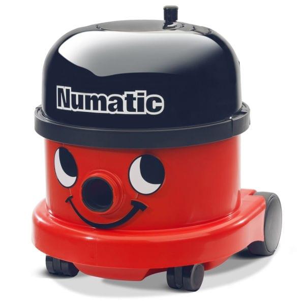 numatic new eco commercial vacuum red 580w let us furnish. Black Bedroom Furniture Sets. Home Design Ideas