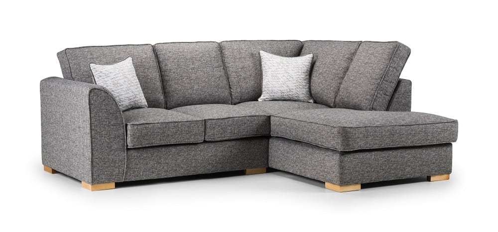 Dallas Corner sofa Let Us Furnish