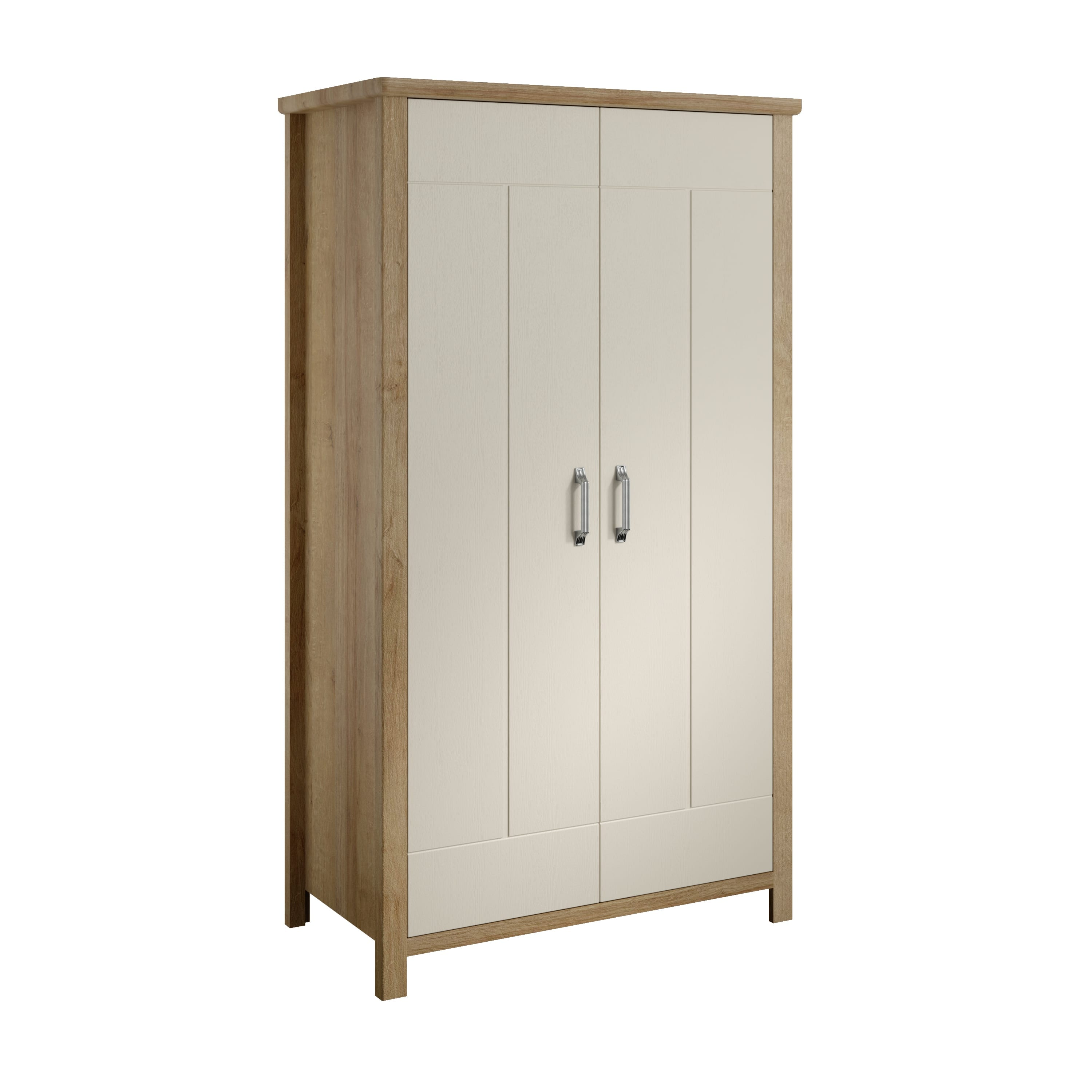 Stratford quot wide double wardrobe let us furnish