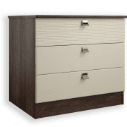 Elken 3 drawer cabinet