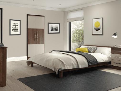 Oskar Lava Oak Cashmere Room