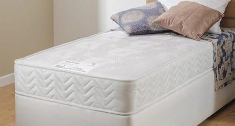 rome mattress only