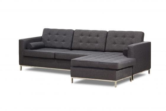 Eagle corner sofa