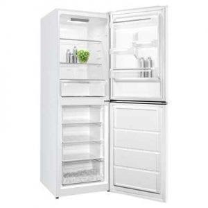 Statesman TNF3500W Nevis Fridge Freezer