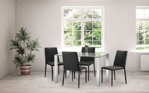Enzo Dining Set