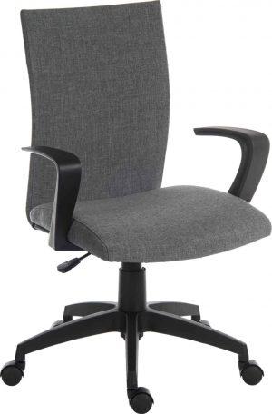 Work Chair Grey