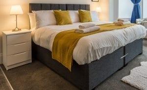Paris Zip-and-Link-Bed