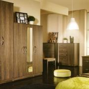 Florence-Bedroom
