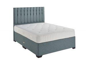 Fire Luxury Divan Bed