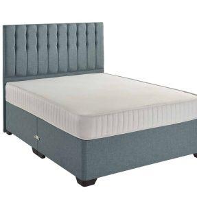 Geranium Divan Bed