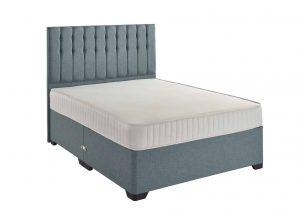 geranium bed