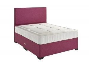 Royal Damask Divan Bed