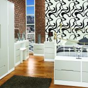 Monaco Kaschmir & White Room Set