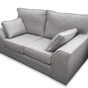 Malvern Fabric Sofa