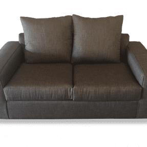 New York Sofa Bed Folded Up